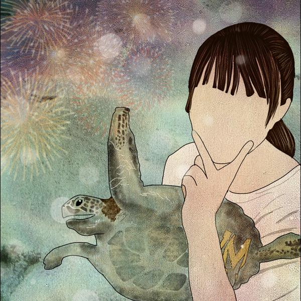 亀子。   旧KameKo  ✨300のユーザーアイコン