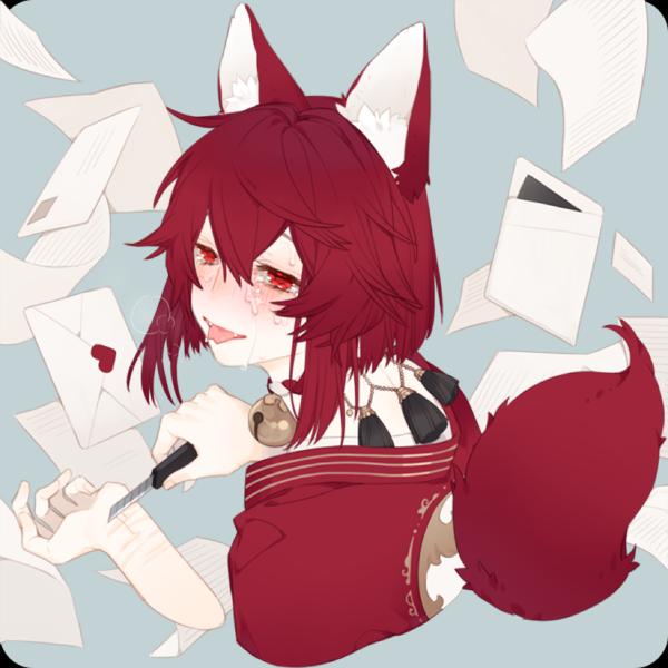 妖狐さん は 低浮上のユーザーアイコン