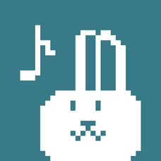 ウサギアンテナのユーザーアイコン