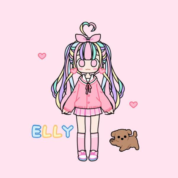 ELLYのユーザーアイコン