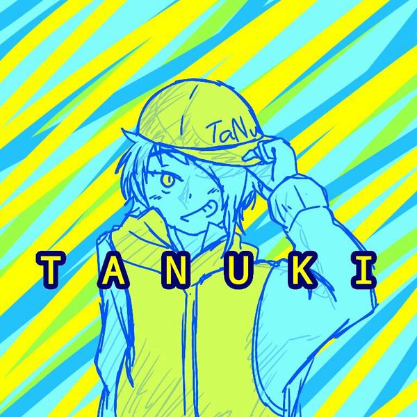 TaNuKi.21@聴き垢のユーザーアイコン