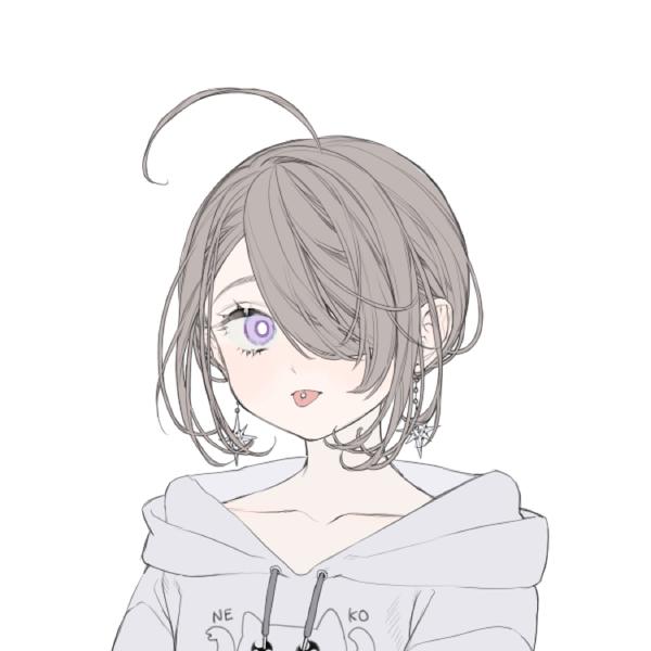 girlのユーザーアイコン