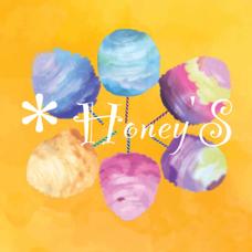 *Honey'S公式アカウント🧡のユーザーアイコン