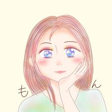 もんhappymusic🌷's user icon