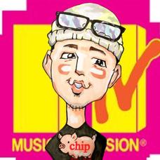 chip 繁忙期!!👏だけでごめん!のユーザーアイコン