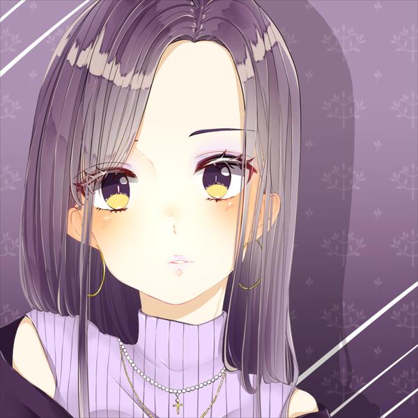 九条 菫玲のユーザーアイコン