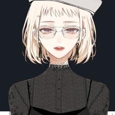 ざしき's user icon