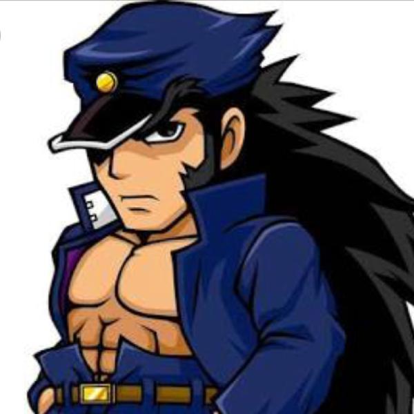 TAKU's user icon