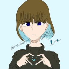 望歌(もか)'s user icon