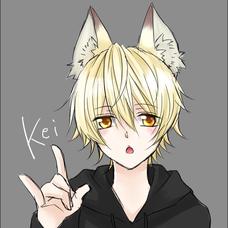 狐伊のユーザーアイコン