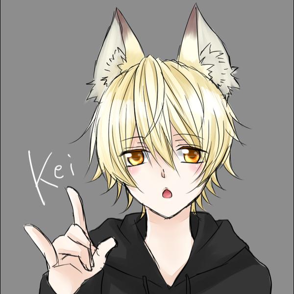 狐伊's user icon