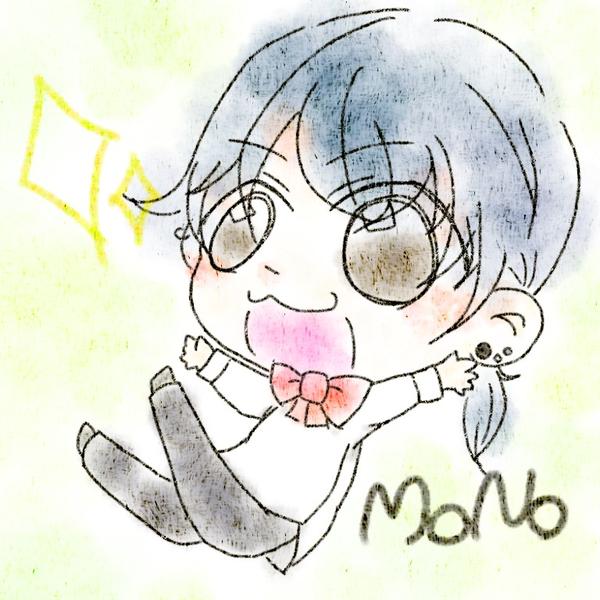 MoNo(もの)のユーザーアイコン