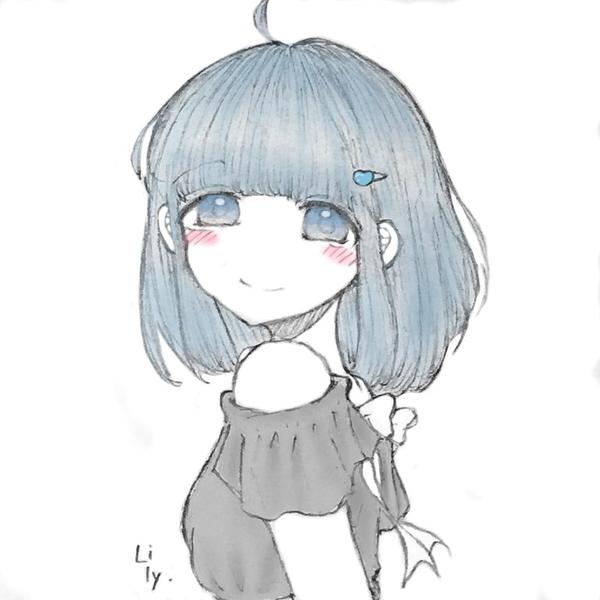 LiLY💐💙@香水のユーザーアイコン