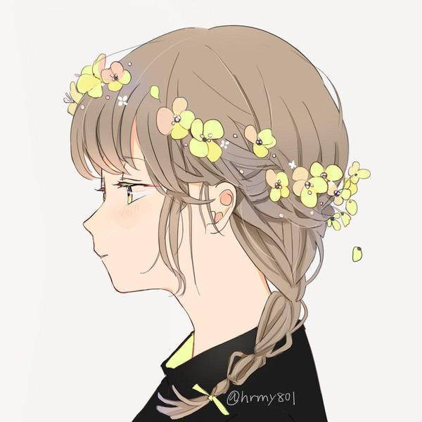 リナのユーザーアイコン