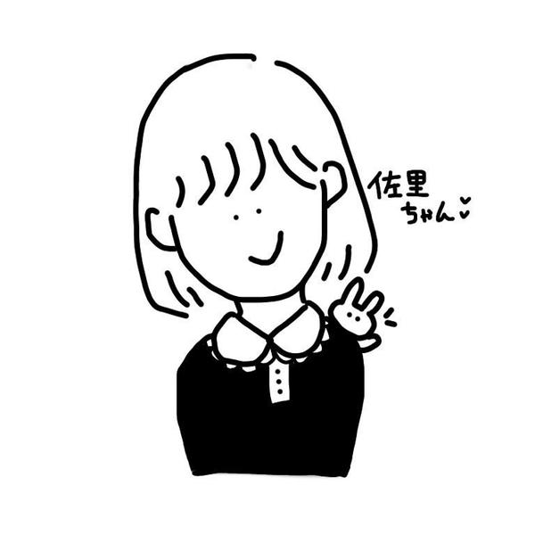 佐里.のユーザーアイコン