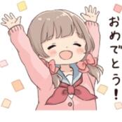 SPring(ㆁᴗㆁ✿) nana今日でおわりー!のユーザーアイコン