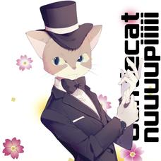 ヌーピー🐈🎩's user icon