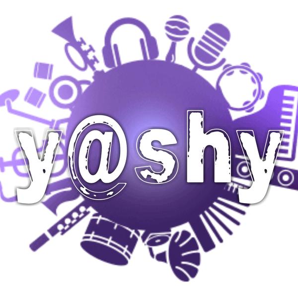 y@shy (やっしー)のユーザーアイコン