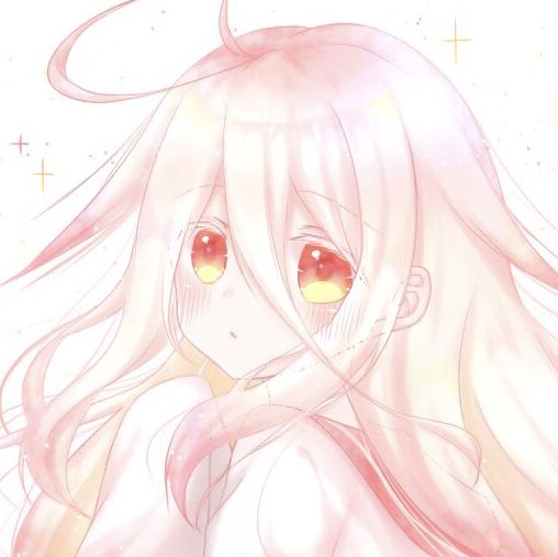 °*Luna*。@Twitterにてアイコン企画(〆)のユーザーアイコン