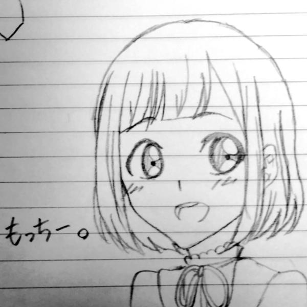 望月莉咲(もちづきりさ)のユーザーアイコン