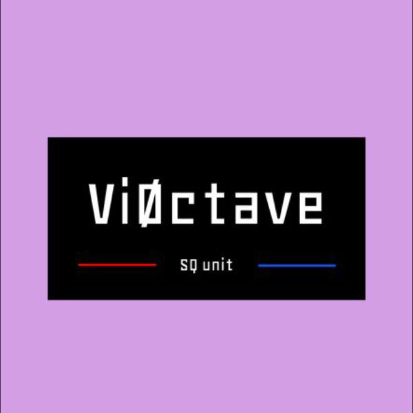 ViØctaveのユーザーアイコン