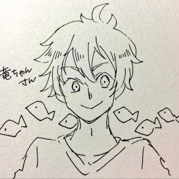竜ちゃん(腹話島爺ふにアルハイ愛してる)のユーザーアイコン