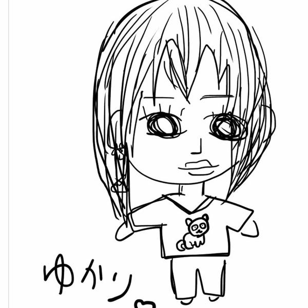YUKARIのユーザーアイコン