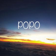POPO ( ¨̮ )︎︎❤︎︎'s user icon