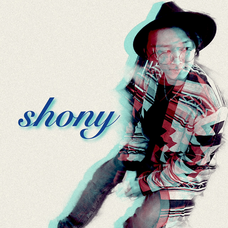 shony's user icon