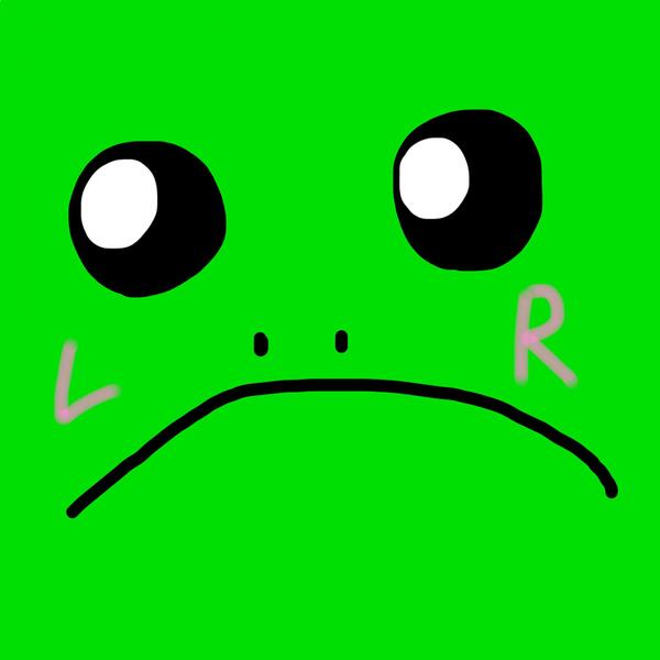 LRのユーザーアイコン