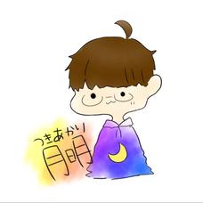 月明🌙ツキアカリ 《ジャガーノート》's user icon