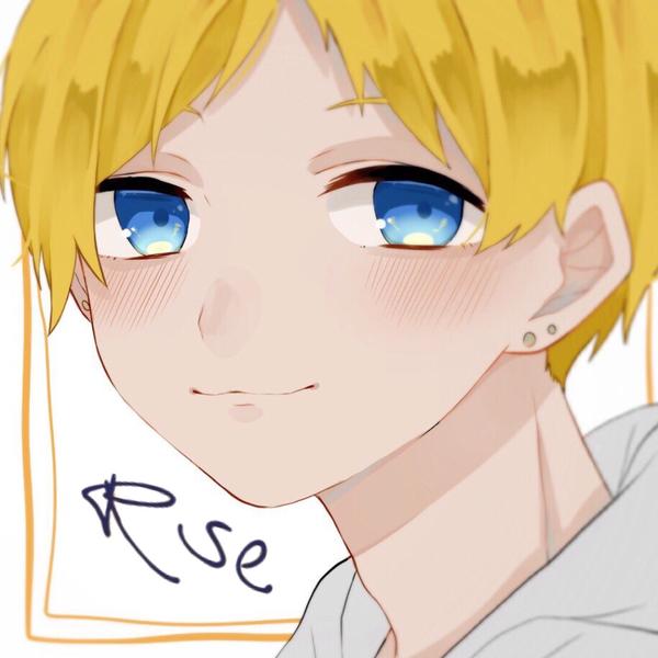 Rse。のユーザーアイコン