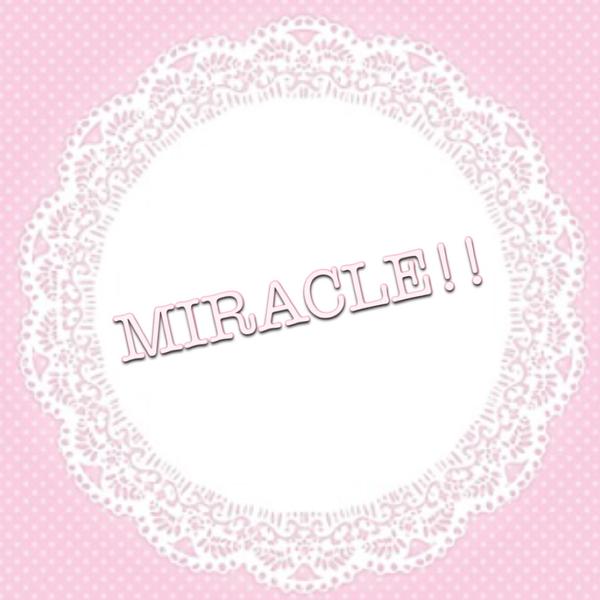 MIRACLE!!のユーザーアイコン