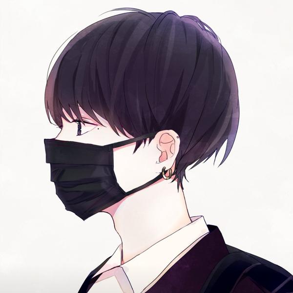 覇琉@男子のユーザーアイコン