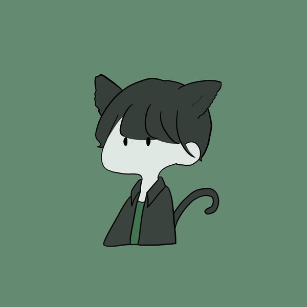 捨て猫は機材を揃えたいのユーザーアイコン