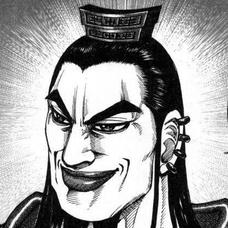 志村剣心@最強のTikTokerのユーザーアイコン