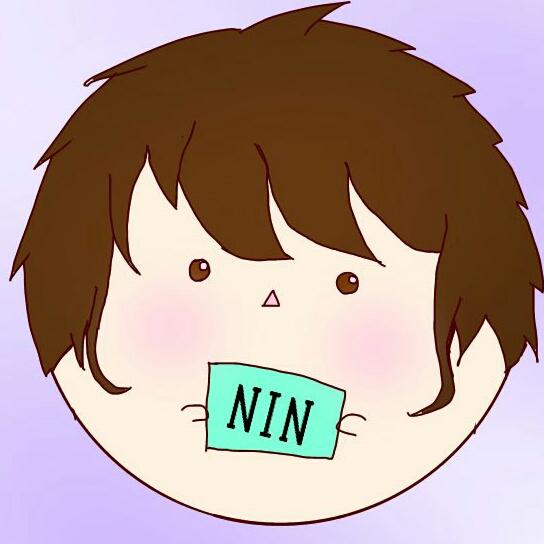 NINサブ垢のユーザーアイコン
