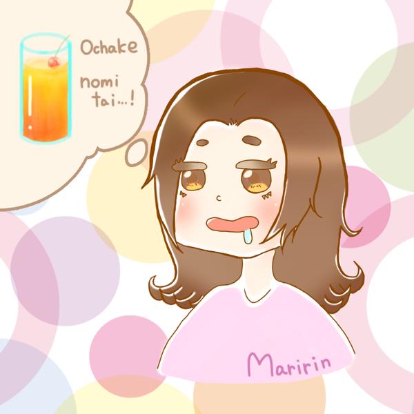 まりりん🌸's user icon