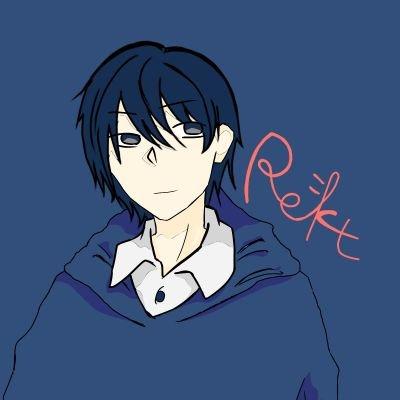 Re:ktのユーザーアイコン