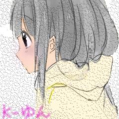 K-ゆんのユーザーアイコン