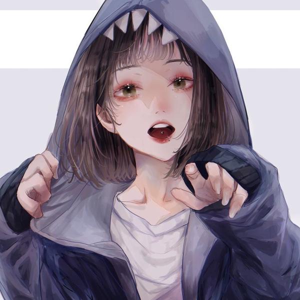 ゲラ子のユーザーアイコン