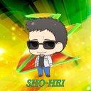 sho--heiのユーザーアイコン
