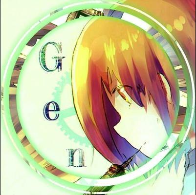 暁 ゲンのユーザーアイコン
