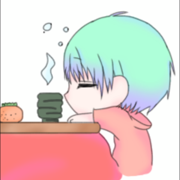 Laiのユーザーアイコン