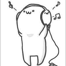 ひらちゃん🐷歌いたい曲が最近。。。。のユーザーアイコン