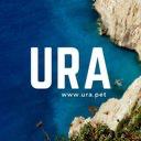 URAのユーザーアイコン