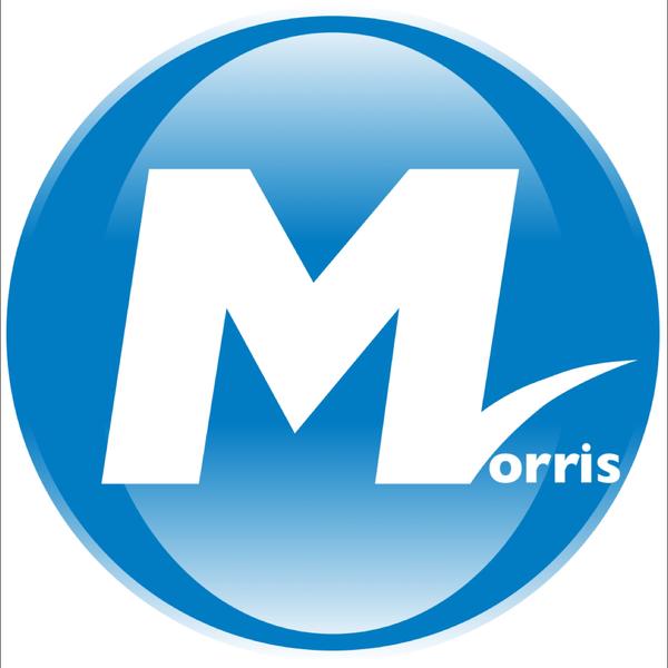 Morrisのユーザーアイコン