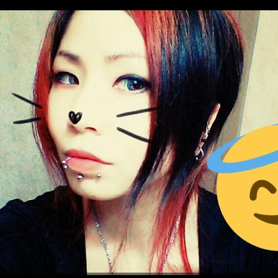 aoi*愛方はいにぃ❤。Twitter→動画4曲公開のユーザーアイコン