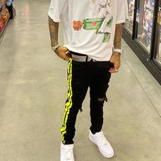 Justin yellow7のユーザーアイコン