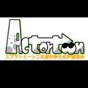 【動画投稿有り】Actortoon(Splatoon  スプラトゥーン 二次創作非公式声劇団体)【募集中!】のユーザーアイコン